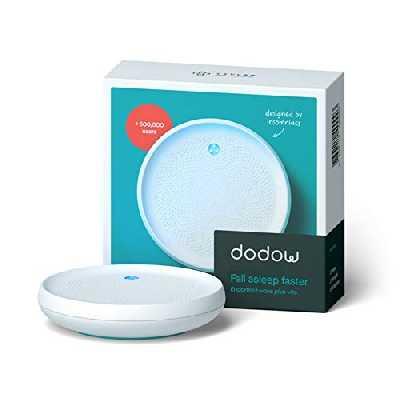 Dodow - Déjà plus de 500.000 utilisateurs s'endorment plus vite !