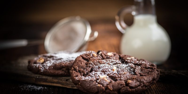 Cookies recette simple
