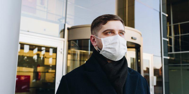ou acheter des masques